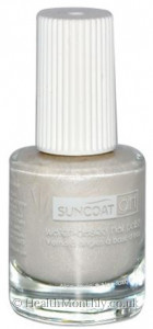 SuncoatGirl Water-Based Nail Polish For Kids