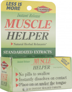 Superior Source Muscle Helper