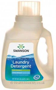 Swanson Eco-Friendly Laundry Detergent