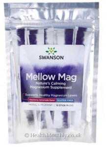 Swanson Mellow Mag