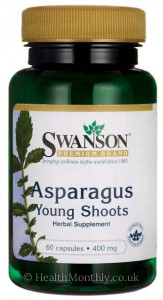 Swanson Asparagus Young Shoots