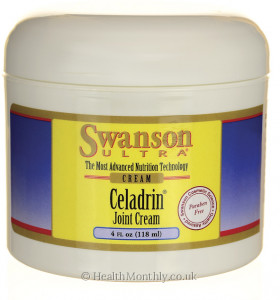 Swanson Ultra Celadrin® Joint Cream