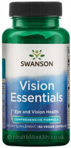 Swanson Vision Essentials