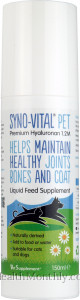 Syno Vital Pet Liquid Feed for Healthy Joints & Bones Pump