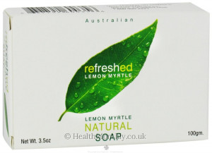 Tea Tree Therapy Refreshed Lemon Myrtle