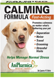 Terry Naturally Calming Formula