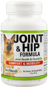 Terry Naturally Joint & Hip Formula