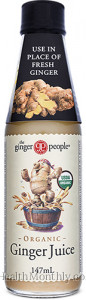 The Ginger People Organic Ginger Juice
