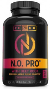 Zhou N.O. Pro with Beet Root
