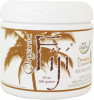 Organic Fiji Pineapple Coconut Organic Cold Pressed Coconut Oil Sugar Polish