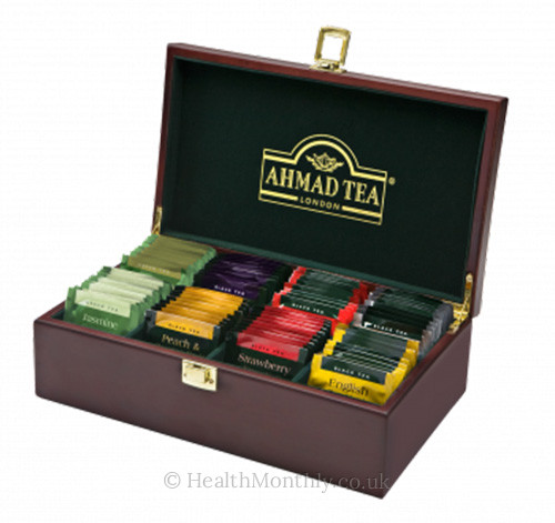 Ahmad Tea Gift Item