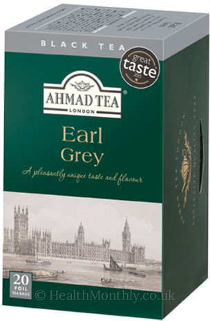 Ahmad Tea Classic Black Tea