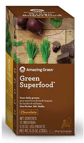 Amazing Grass® Green Superfood
