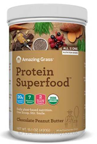 Amazing Grass® Protein Superfood