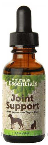 Animal Essentials, Inc Alfalfa Yucca Blend