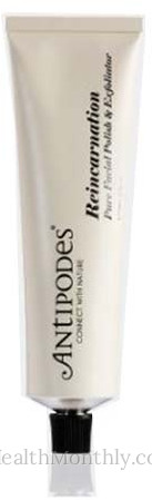 Antipodes® Reincarnation Pure Facial Polish & Exfoliator