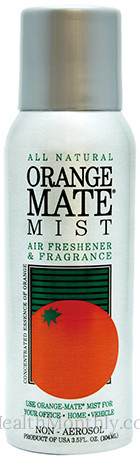 Citrus Mate All Natural Mist Spray