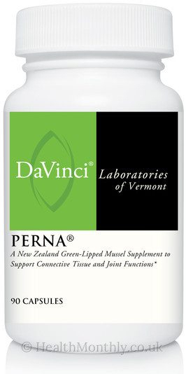 Davinci Laboratories Perna