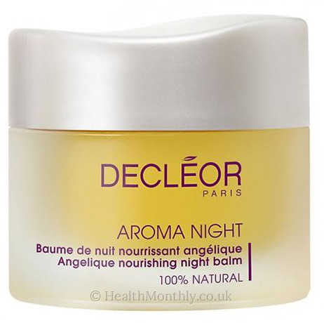 Decleor Aromessence Angelique Night Balm