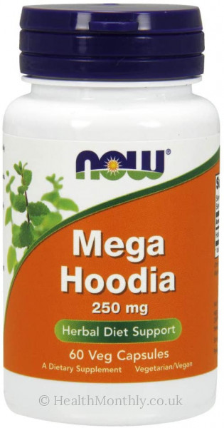 Now® Mega Hoodia