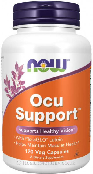 Now® Ocu Support™