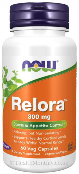 Now® Relora™