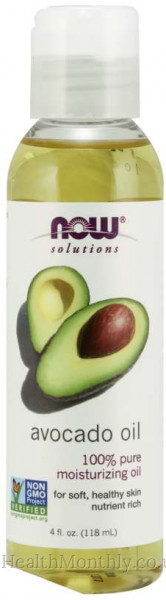 Now® Solutions, Avocado Oil