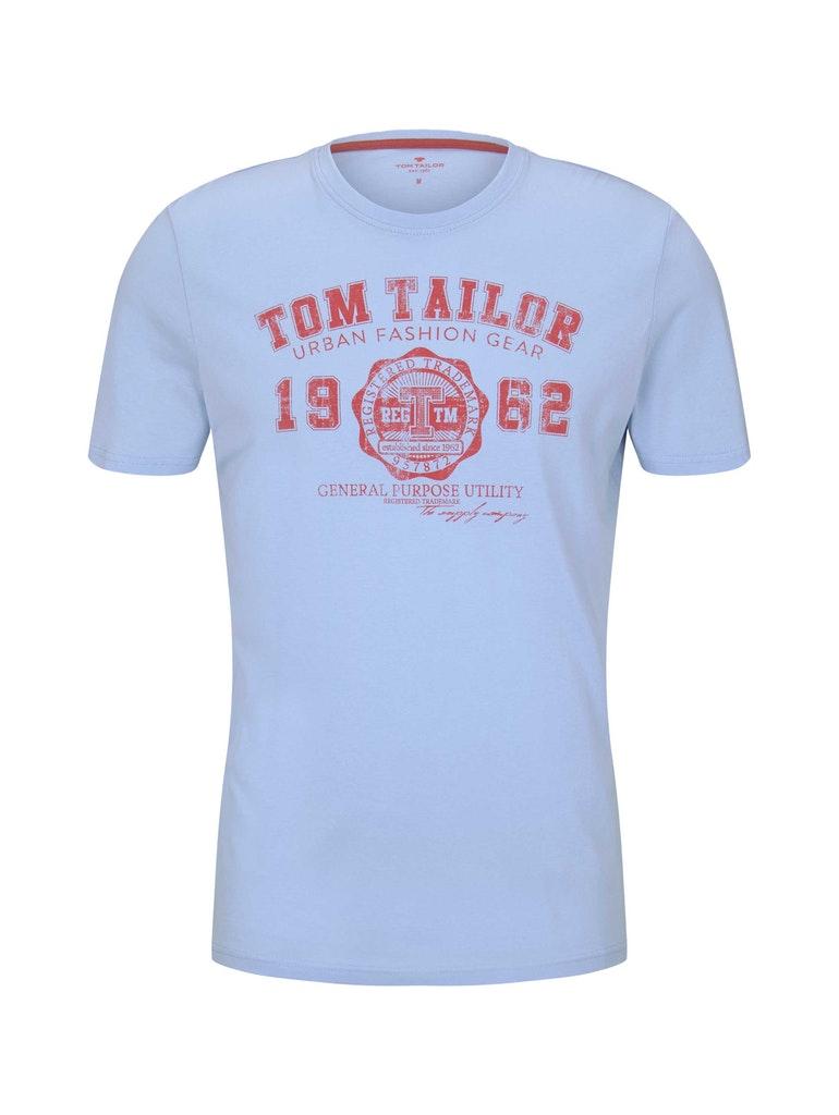 logo Shirt 1/2