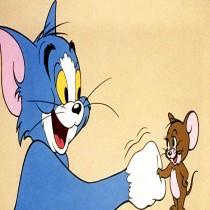 Tom & Jerry Friends