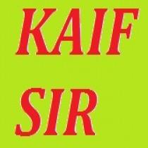 KAIF SIR