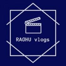 Raghu vlogs