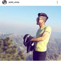 Anku & crazy lifestyle