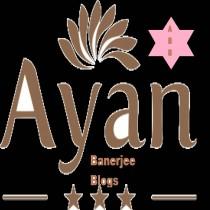 Ayan Banerjee Blogs