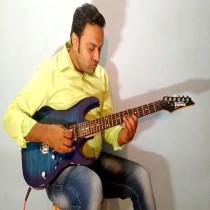 Deepak Sarangi