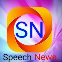 Speech News