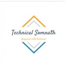 TECHNICAL SOMNATH