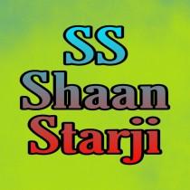Shaan Starji