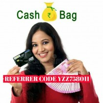 CASHBAG ALWAYS WITH YOU