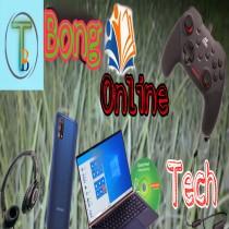 Bong Online Tech