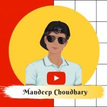 Mandeep Choudhary