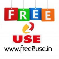 Free2Use