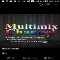 Multimix Channel
