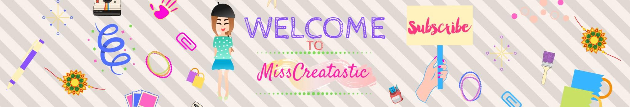 MissCreatastic
