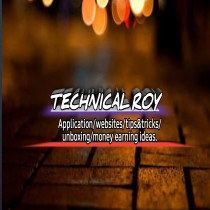 Technical Roy