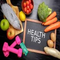 Ss health tips