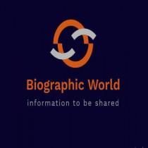 BIOGRAPHIC WORLD