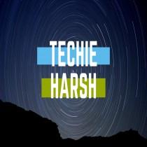 Techie Harsh