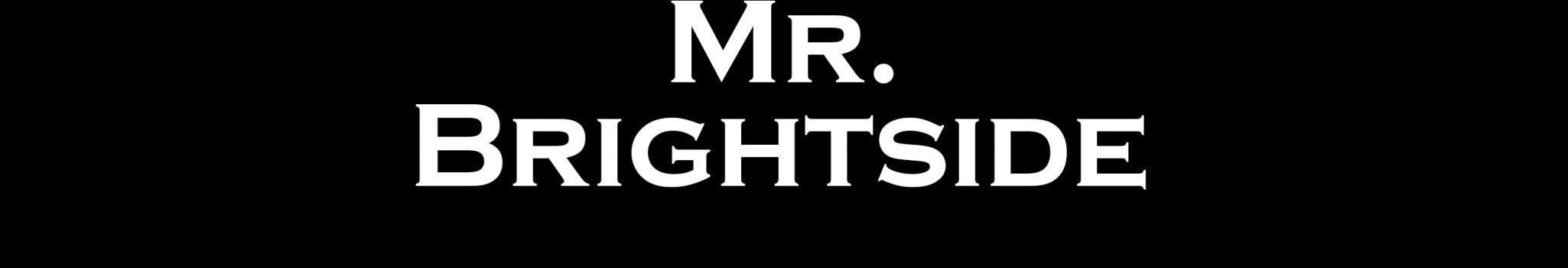 Mr.Brightside