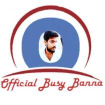 Official Busy Banna