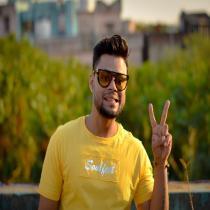 KOUSHAL the entertainer.